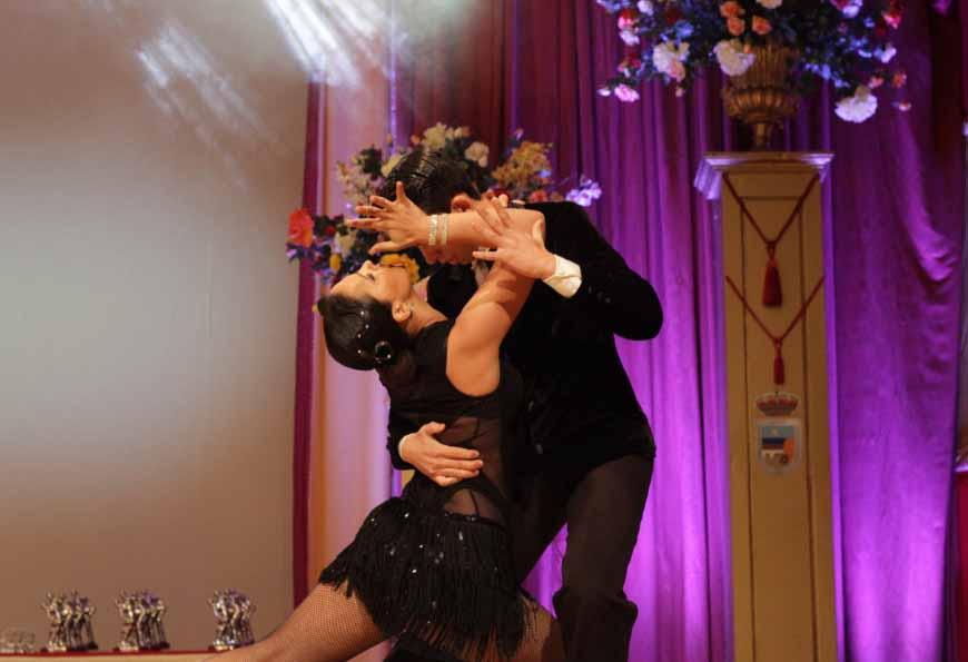Actualidad Actualidad El Ayuntamiento de Torremolinos anuncia que no habrá una nueva edición del Campeonato   de Baile