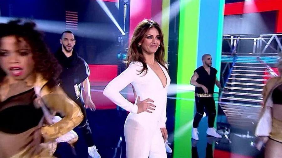 TV TV Mónica Cruz se queda en paro: Antena 3 fulmina 'Top Dance'