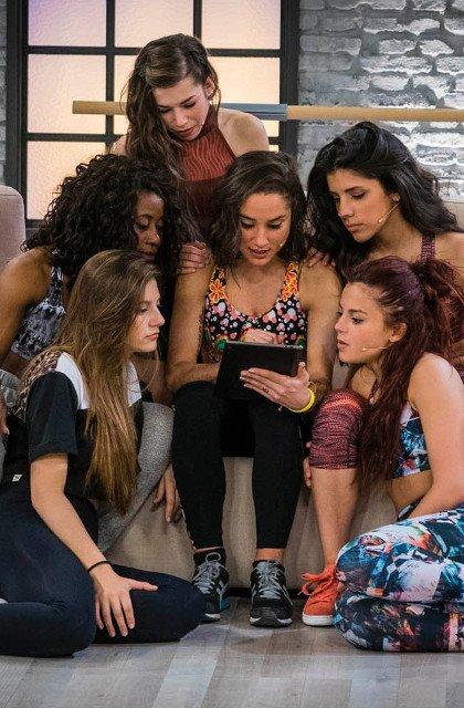 TV TV Top Dance ha durado dos telediarios... y no es el espacio más corto del año