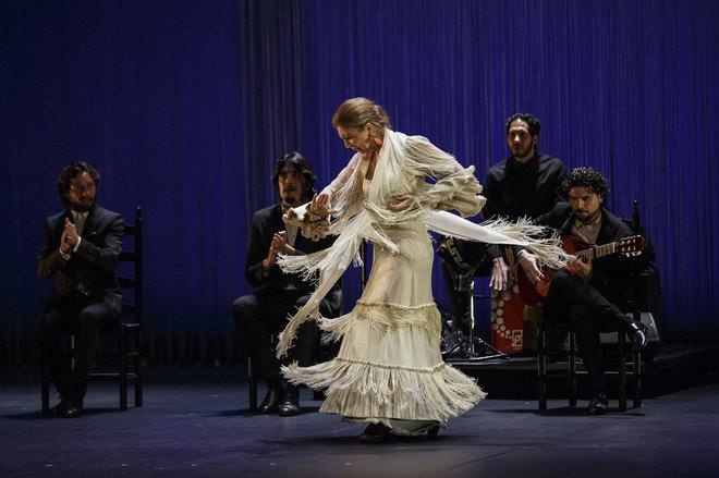 Flamenco Flamenco El flamenco mata