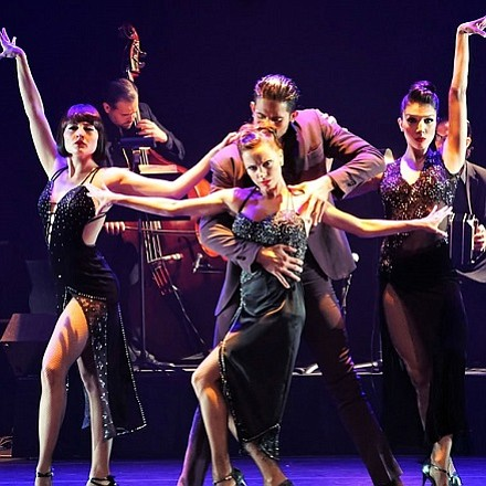 Actualidad Actualidad Tango Lovers Presenta: Gran celebracion a la cumparista en Estados Unidos