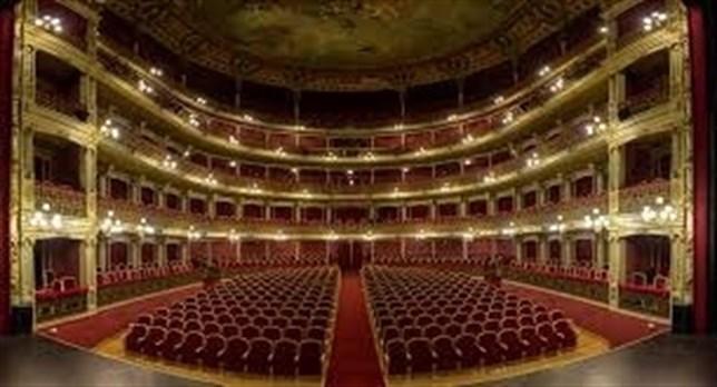 Actualidad Actualidad ¿Cuáles son los teatros más importantes de España?