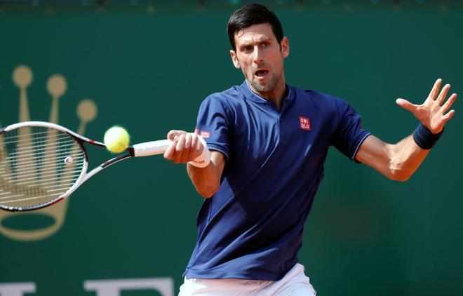 Actualidad Actualidad Así es el baile de Djokovic en la intimidad del vestuario
