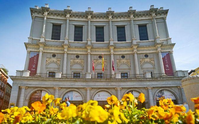 Actualidad Actualidad El Teatro Real celebra sus 200 años con óperas inéditas
