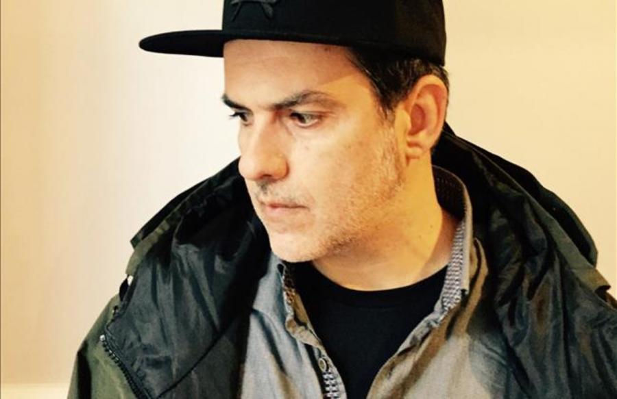 """Actualidad Actualidad Àlex Gombau: """"El hip-hop nació del caos que imperaba en el Bronx"""""""