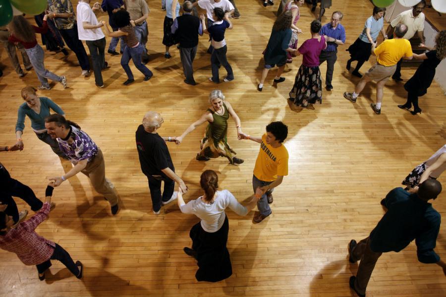 Actualidad Actualidad ¿Quieres sentirte joven? Aprende a bailar