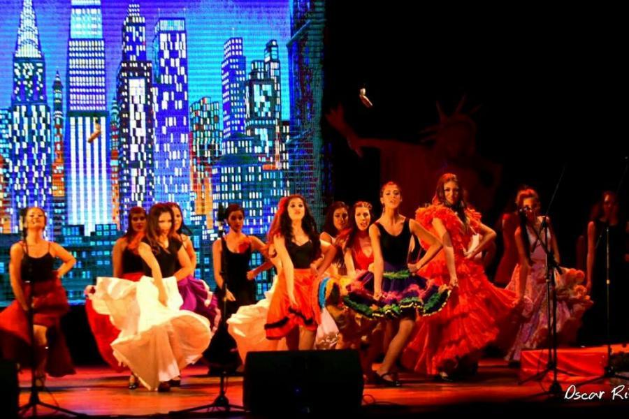 Musicales Musicales Comedia musical: Otra forma de hacer teatro