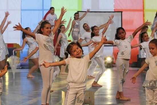 Actualidad Actualidad EEl VI Día Internacional de la Danza congrega a más de 1.500 personas en Tías