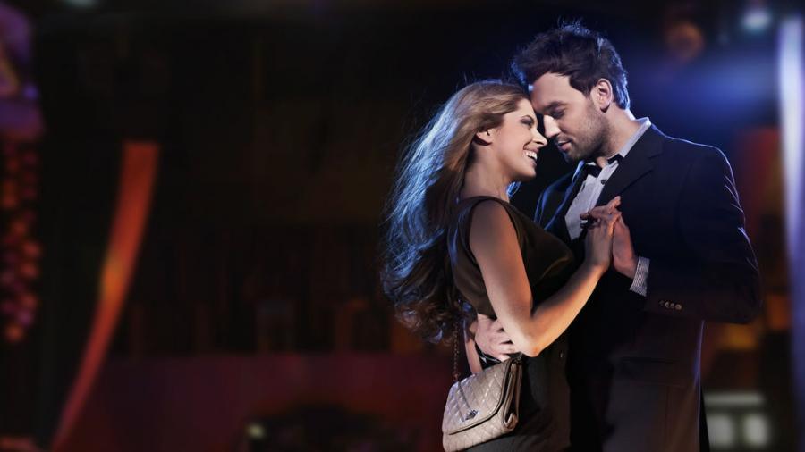Actualidad Actualidad Conéctate con tu pareja por medio del baile
