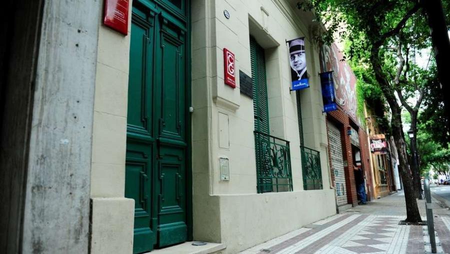 Actualidad Actualidad Piden frenar las obras para remodelar la casa de Carlos Gardel en el Abasto