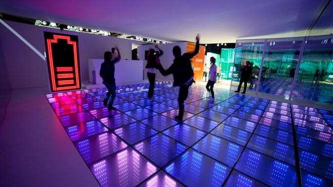 Actualidad Actualidad ¿Generar energía gracias a una pista de baile sostenible?
