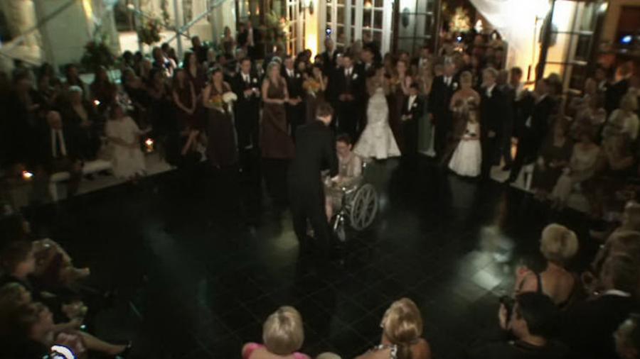 Actualidad Actualidad YouTube: El baile más emocionante de un novio y su madre el día de su boda