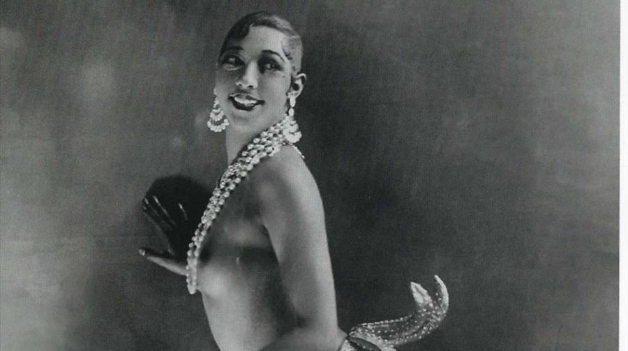 Actualidad Actualidad Josephine Baker, la mujer que escandalizó bailando