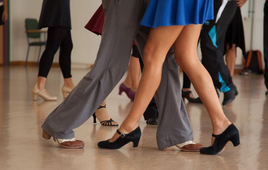Actualidad Actualidad 5 escuelas de baile en Cancún