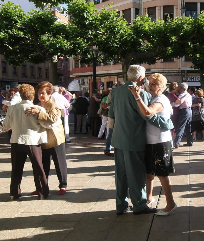 Actualidad Actualidad Baile todos los miércoles en La Condesa