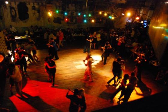 Actualidad Actualidad Uno de los secretos del tango porteño