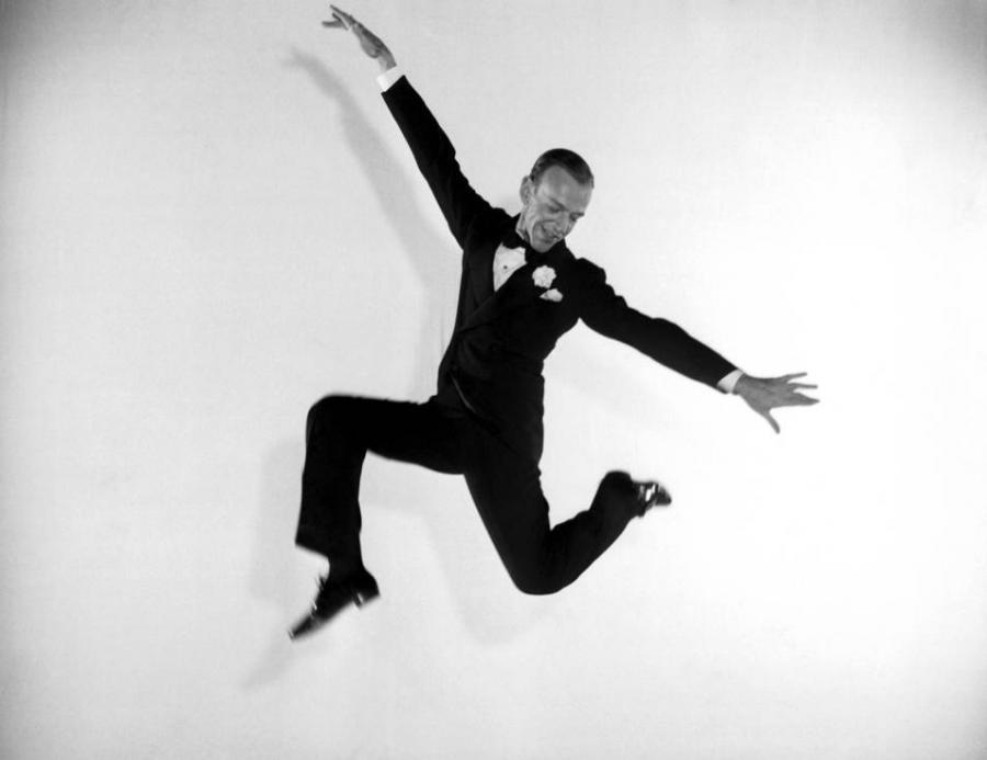 Actualidad Actualidad Fred Astaire: 30 años de la muerte del aristócrata del baile
