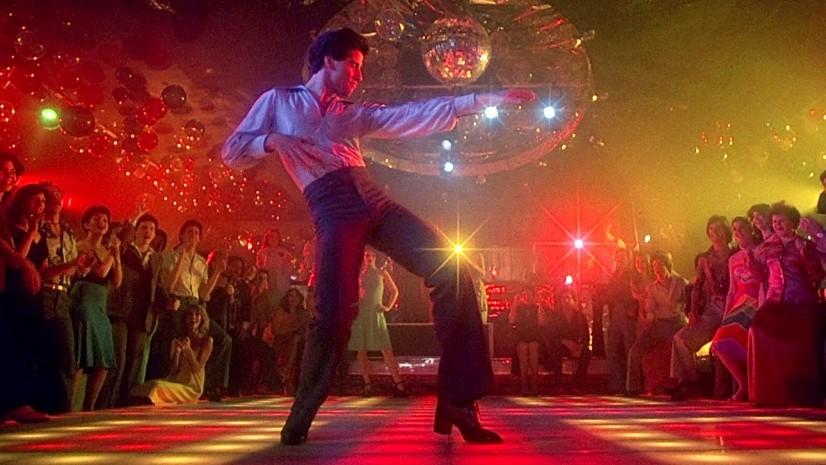 Actualidad Actualidad La pista de baile de 'Fiebre del Sábado Noche' sale a subasta