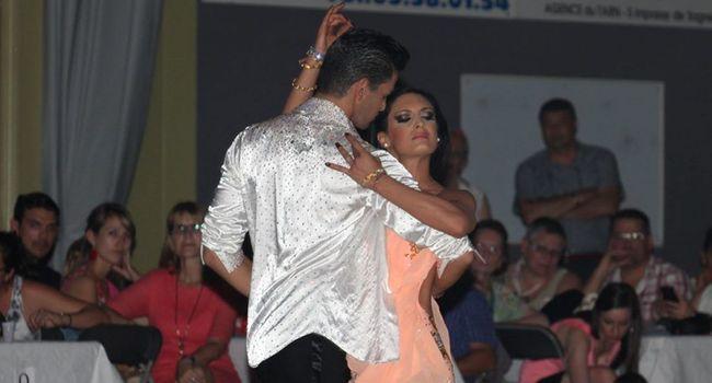 Danse Danse Des stars au gala de danse
