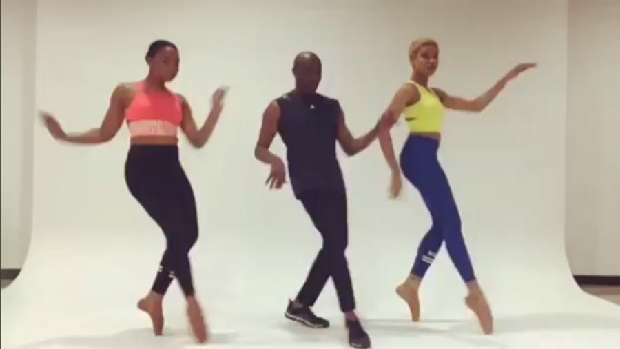 Actualidad Actualidad El nuevo baile de moda mezcla el ballet y el Hip-Hop