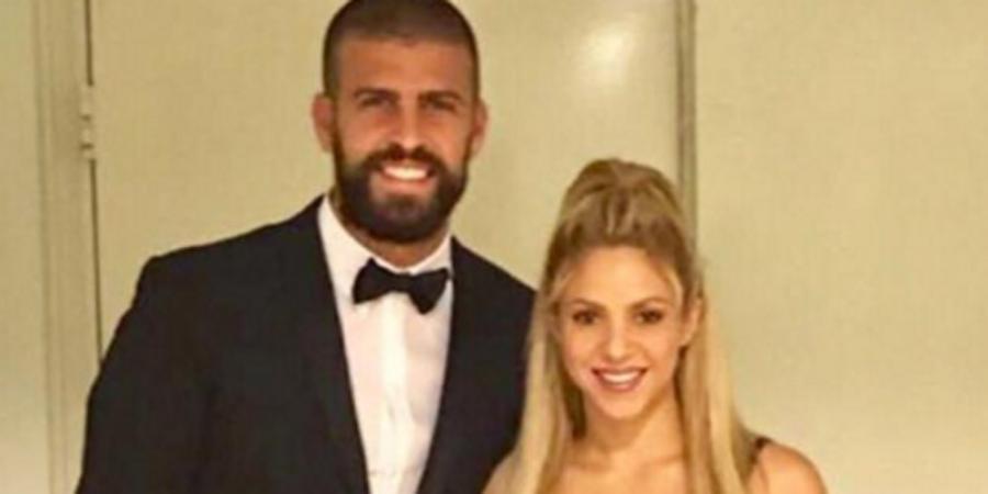 Actualidad Actualidad El sensual baile de Shakira y Piqué que robó todas las miradas durante la boda de Messi