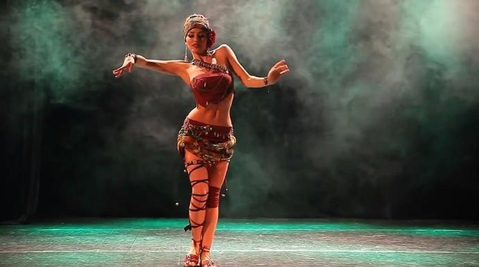 Actualidad Actualidad La increíble belleza del baile más sensual del mundo