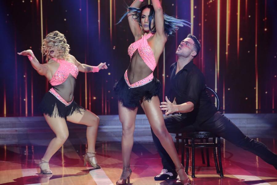 Actualidad Actualidad Así se vivió la novena gala del 'Mundial de Baile' de 'El Gran Show'