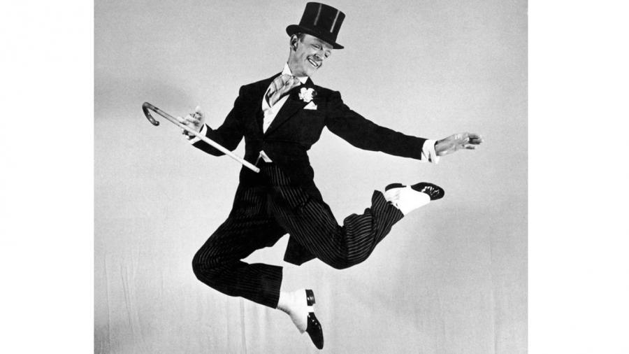 Actualidad Actualidad Fred Astaire, el nombre es el estilo