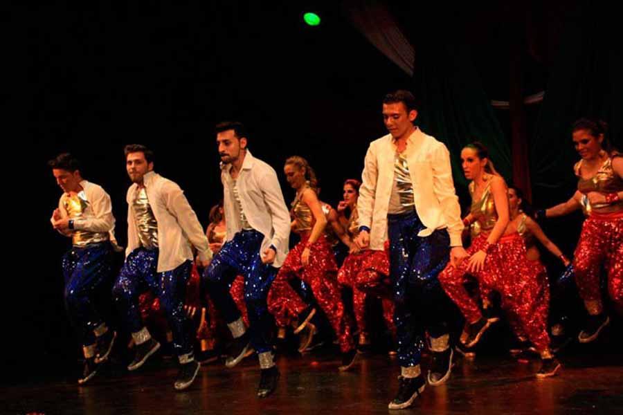 Actualidad Actualidad Novedades y premios para las Formaciones Artísticas en el Campeonato de Europa de Baile Retro de Fuengirola en 2018