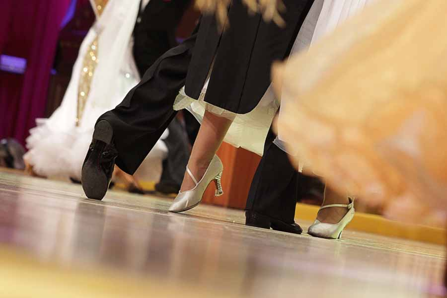 Actualidad Actualidad La Asociación Nacional del Baile Retro creará un carnet personalizado para cada bailarín y bailarina