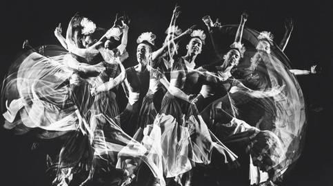 Actualidad Actualidad De Anna Pavlova a Martha Graham: genios de la danza del siglo XX.