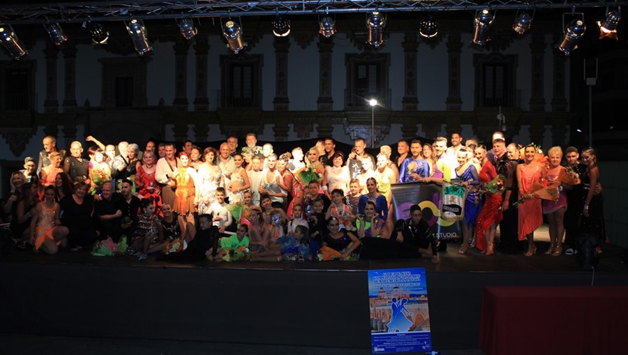 Actualidad Actualidad Brillante fin de semana del Campeonato Internacional y Autonómico de Andalucía de Baile Retro 2019 que acogió el Palacio de la Merced de Córdoba