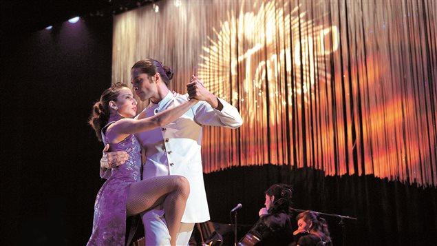 Actualidad Actualidad Fiesta del tango en Montreal