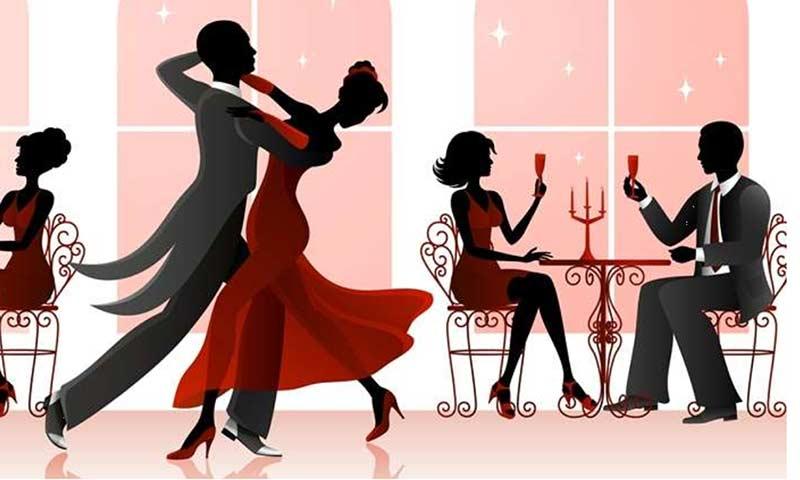 Actualidad Actualidad Cena degustación con baile en Plademunt