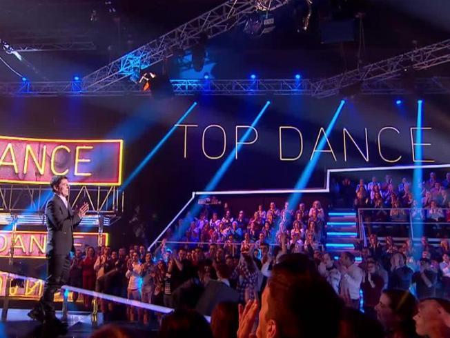 Actualidad Actualidad 'Top Dance' deja fuera a estos bailarines