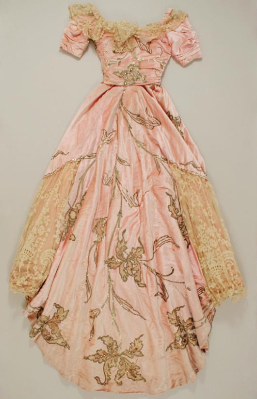 Vestidos Vestidos EpoqueII